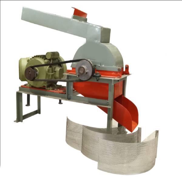 Laddu Crush Machine With 1hp Motor