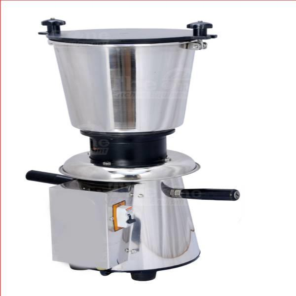 Heavy duty mixer machine 14 ltr