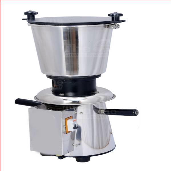Heavy duty mixer machine 10 ltr