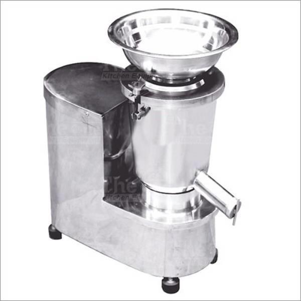 Heavy duty mixer machine ( v- belt 15ltr )