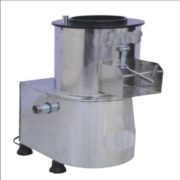 Potato Peeler Machine 10kg