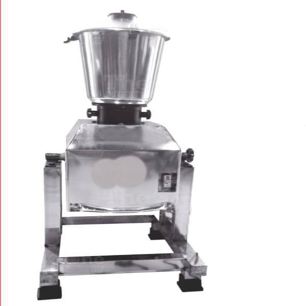 Heavy duty mixer machine ( Tilting 10ltr )