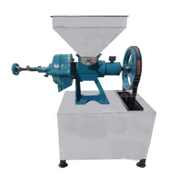 Wet dal machine with motor & stand