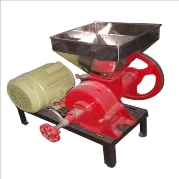 Wet dal machine without motor & stand