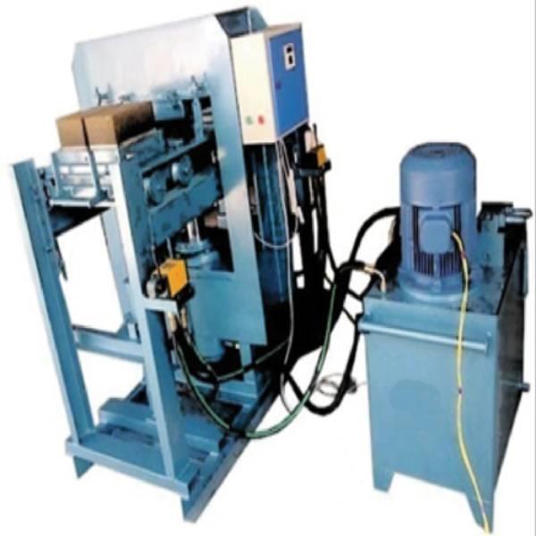 Hydraulic Semi-Automatic Fly Ash Brick Making Machine | FBM 600 | cement bricks making machine | AKSHAR PRECAST INDUSTRIES