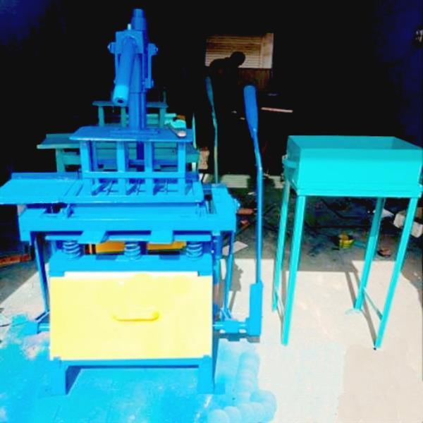 Manual fly ash brick making machine,cement bricks blocks making machine hand press machine,api 300