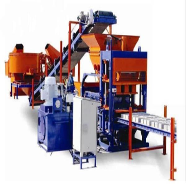 Automatuc Fly Ash Bricks Making Machines 8 KVT Brick making Machine| FBM 2000   l Concrete Cement Brick block Making Machine | AKSHAR PRECAST INDUSTRIES