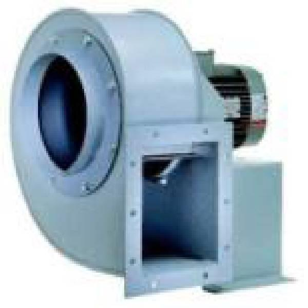 Centrifugal blower For Bulk cooking
