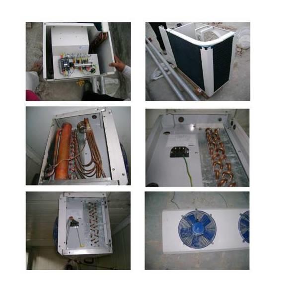 Cold Storage AMC (Service)