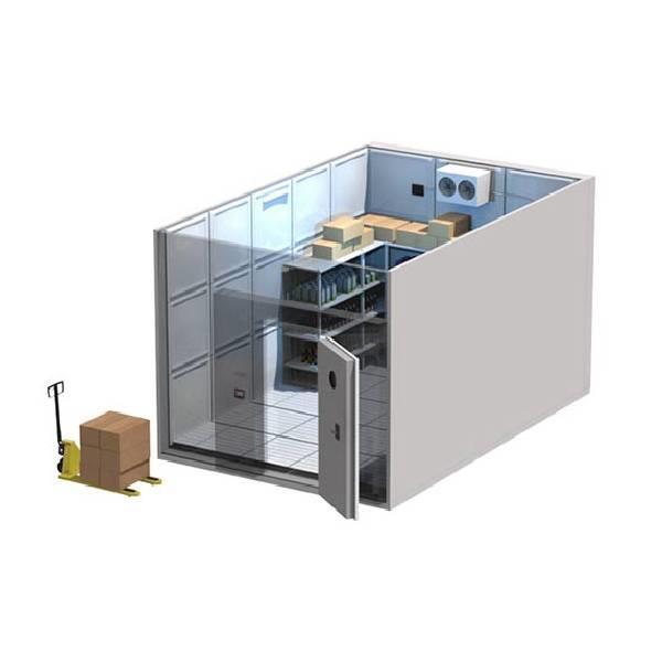 Cold Storage Dismantling