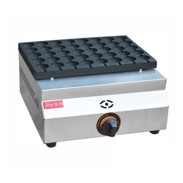 Quail Egg Machine Gas
