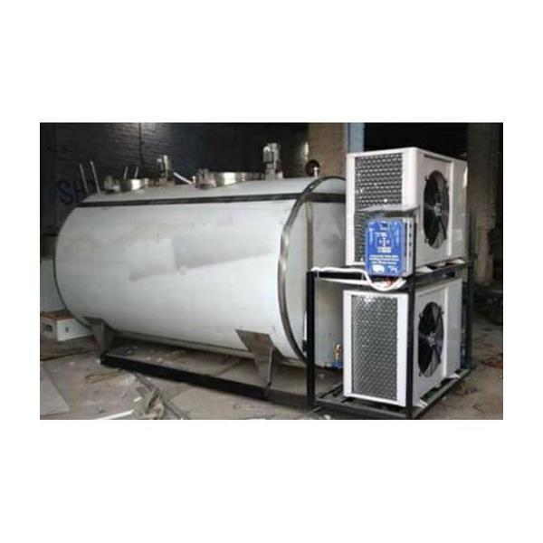BMC chiller 1000L