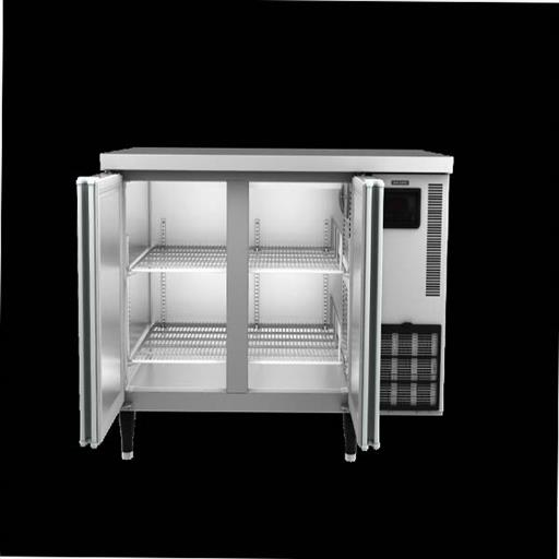 Under Counter Refrigerator (RTW-126MS4)