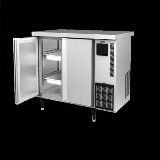 Undercounter Refrigerator (RTW-127MS4-GN)