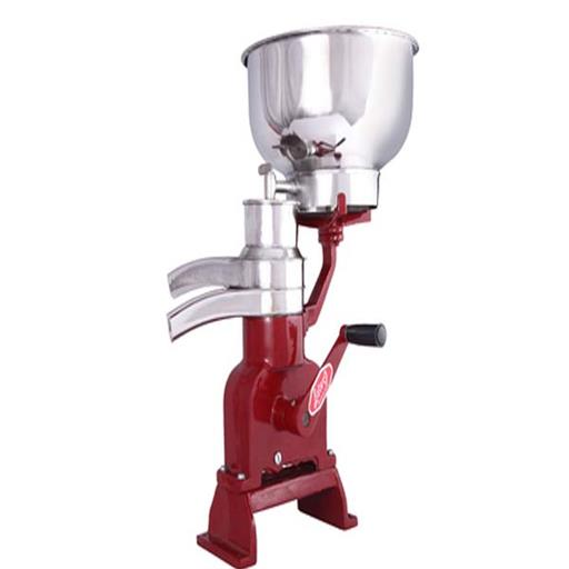 Hand Operated Cream Separator RS8 (130LPH)