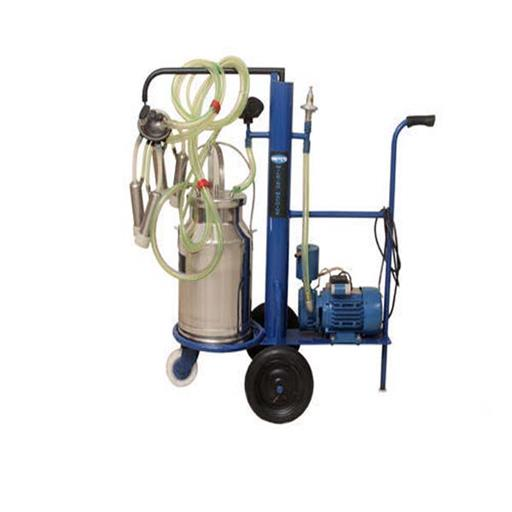 Milking Machine Electrical
