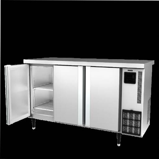 Under Counter Refrigerator (RTW-186MS4-GD)