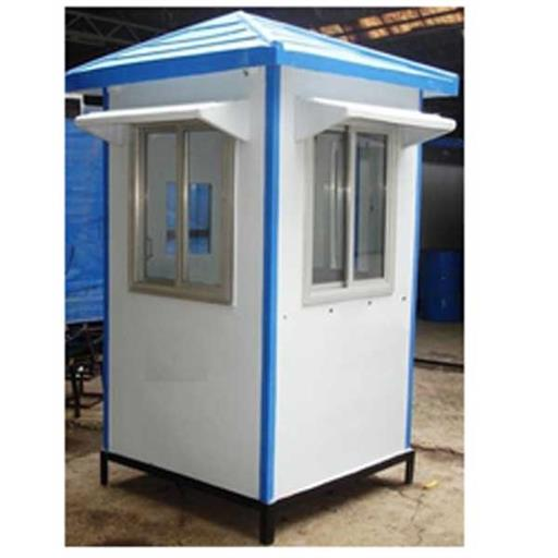Portable Site Security Cabin