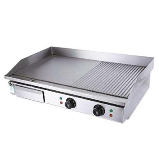 Electric Hot Plate Griddle