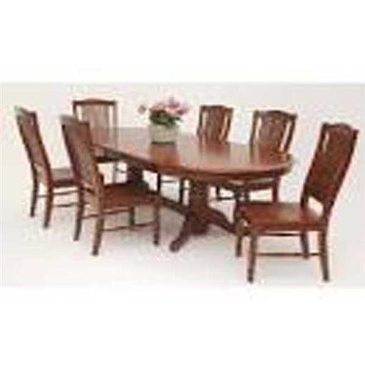 Dining Table 6 ftx 2ft