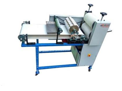 Jackson Sindhi Puri Machine, for Industrial, Model Name/Number: Ppm10