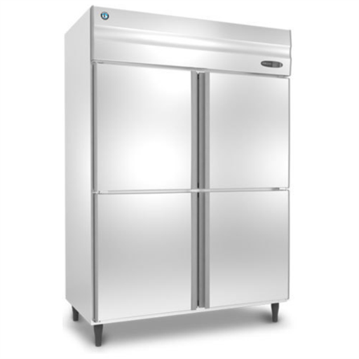 SS Vertical Freezer (HFW-147MS4)