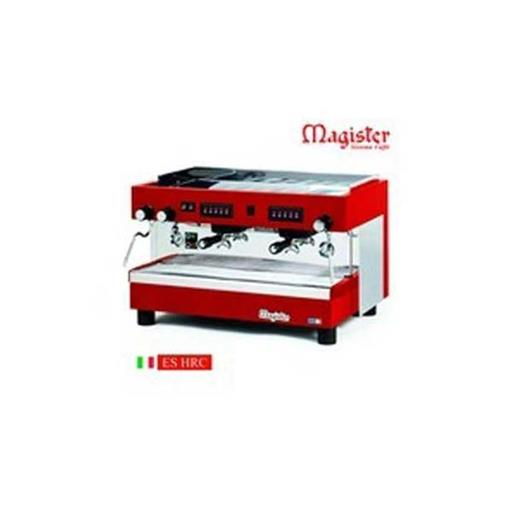 Coffee Machine Magister 2group