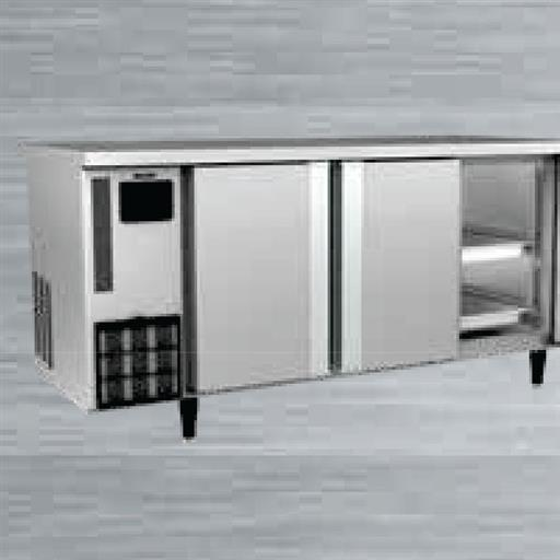 Under Counter Refrigerator (RTW-177MS4-GN)