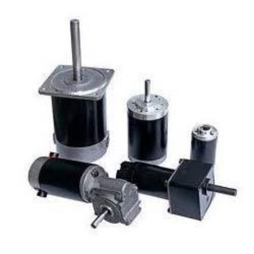 1000 To 4000 Rpm Permanent Magnet Dc Motor, Power: 0.25 Hp To 2 Hp