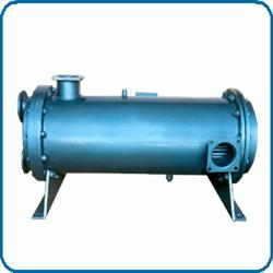 Heat Exchanger(For Suction Line)