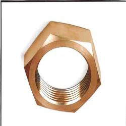 Brass Nuts(Heavy Duty)