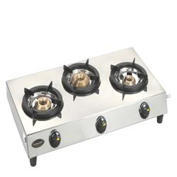 Three Burner Series