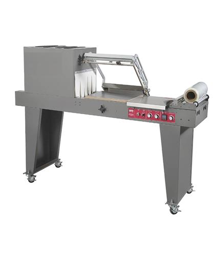 Shrink Tunnel Sealer Machine