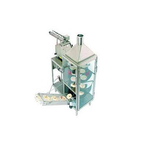 Automatic Chapati/Pulka/Paratha Making Machine