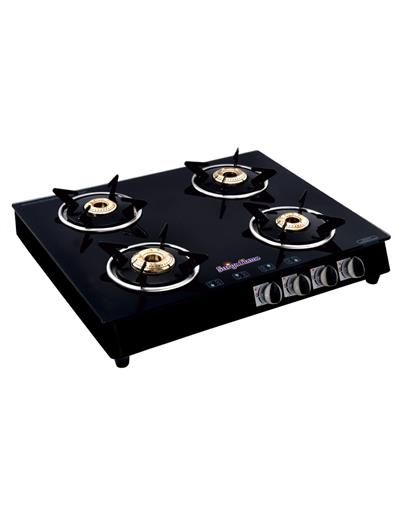 Four Burner Series