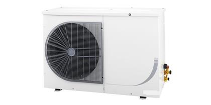 Condensing Unit For Freezer Room