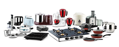 Buying kitchen appliances? Here are a few tips
