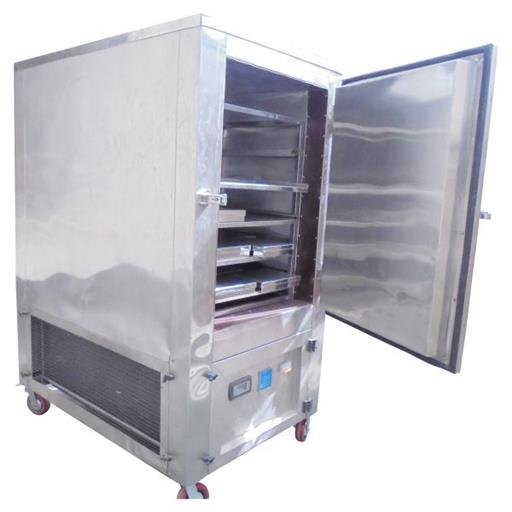 Portable Blast Freezer (ABF-013-PP)