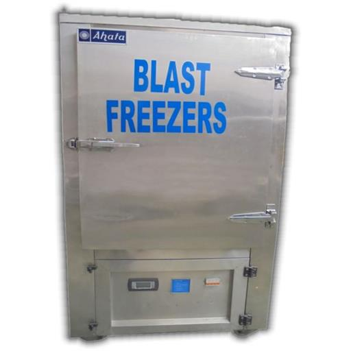 Portable Blast Freezer 3.5X5X4 FT3