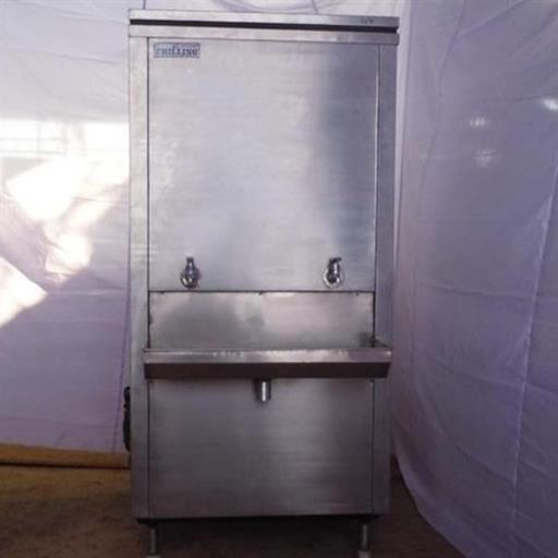 Stailness Steel SS Water Cooler
