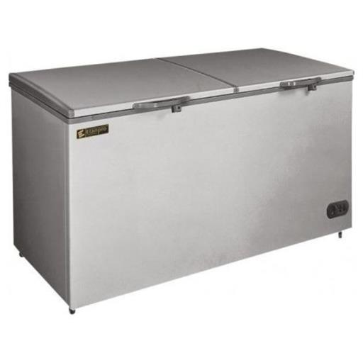 500 L Stainless Steel Glycol Freezer
