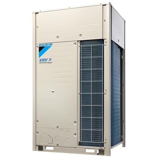 VRV Air-conditioning System (12 HP)