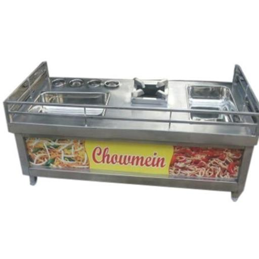 Chowmein Counter