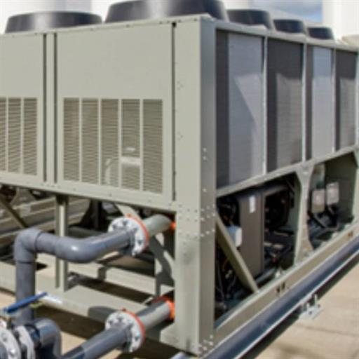 Chiller Repair & Services