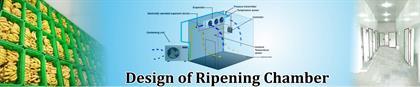 Design of Ripening Chamber
