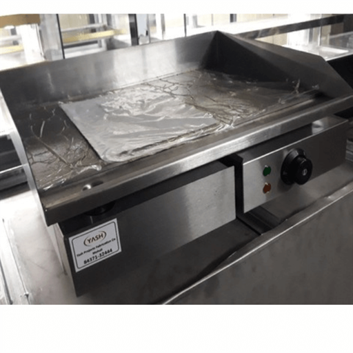 Hot Plates Electric