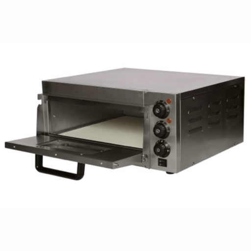 Stone Base Pizza Oven (Deck Oven)