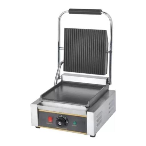 SKEPL-CG-SH-TG/BF Grill  (steel with Black)