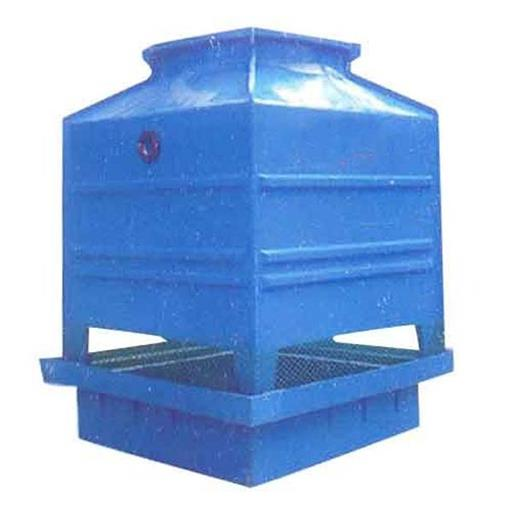 Square type Cooling Tower