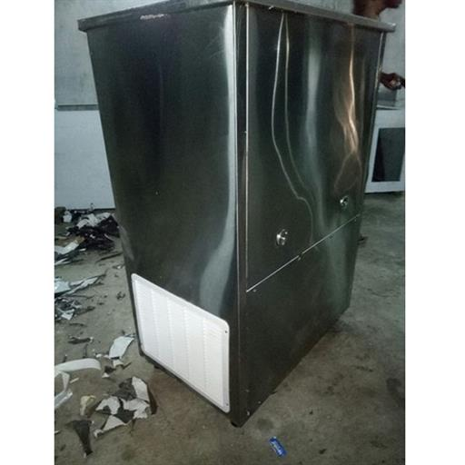 Stainless Steel Water Cooler, 150 L/Hr